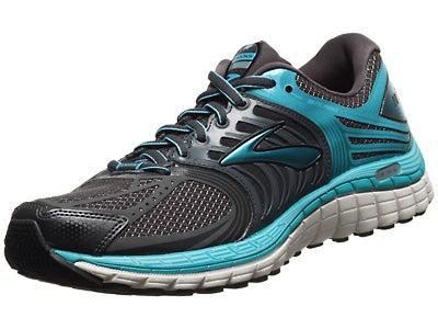 Brooks Glycerin 11 Women's Shoes Anth/Carib/Blue