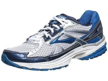 Brooks Adrenaline GTS 13 Men's Shoes Blue/Wht/Blk
