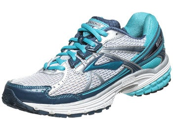Brooks Adrenaline GTS 13 Women's Shoes Blu/Silv