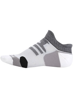 Brooks Infiniti Double Tab Mesh Socks