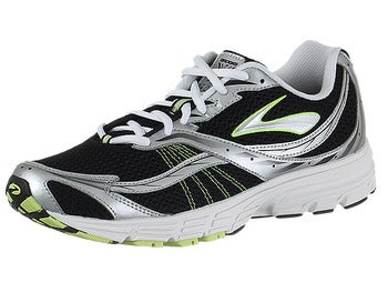 Brooks Launch Men's Shoes Black/Nightlife