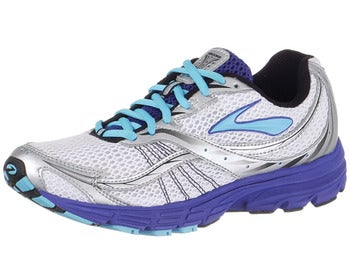Brooks Launch Women's Shoes Cobalt/Aquarius/Silver