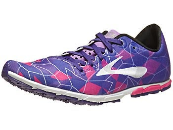 Brooks Mach 16 Women's Spikeless Azaia/Lavender/Blue