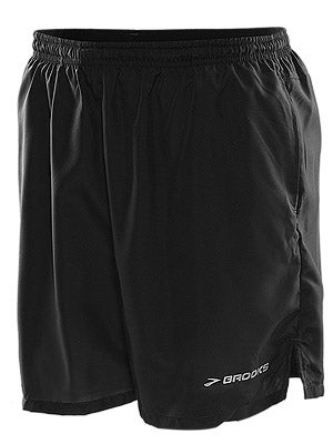 Brooks Men's Essential 2 in 1 7