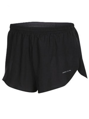 BOA Men's 1inch Elite Split Leg Short
