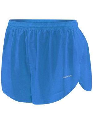BOA Men's 1inch Elite Split Leg Short Cobalt & Apple &