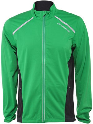 Brooks Men's Infiniti Jacket IV Fern
