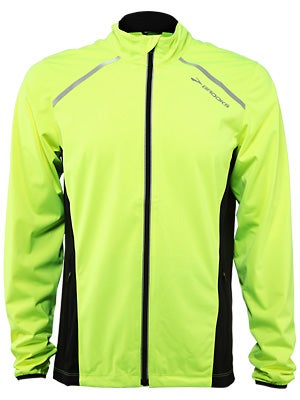 Brooks Men's Infiniti Jacket IV Nightlife