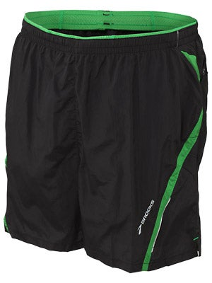 Brooks Men's Infiniti Notch Short II
