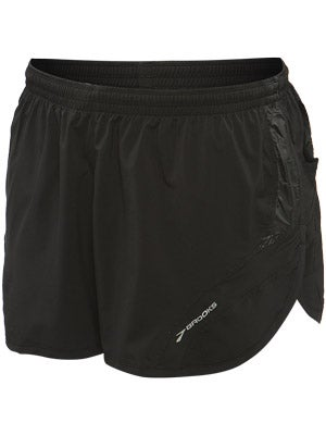 Brooks Men's Infiniti Short III Black