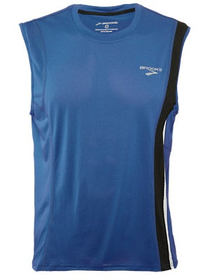 Brooks Men's Rev Sleeveless II