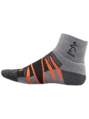 Balega Mohrino V-Tech Enduro Quarter Socks