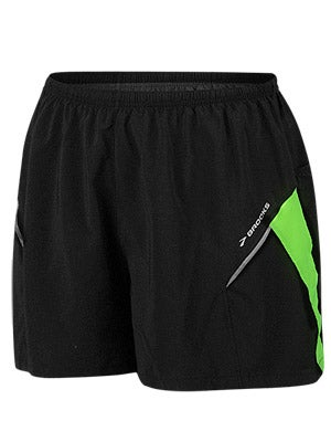 Brooks Men's Nightlife Sherpa Short III
