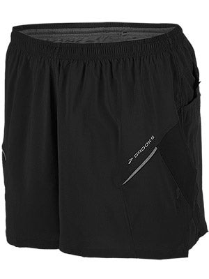 Brooks Men's Sherpa Short III Basics