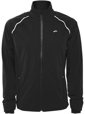 Brooks Men's Utopia Softshell Jacket II