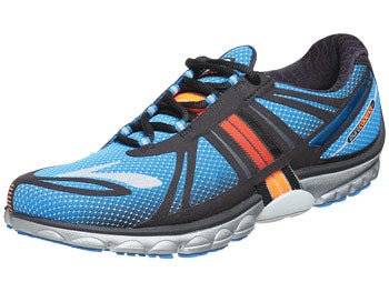 Brooks PureCadence 2 Men's Shoes Blu/Blk/Oran