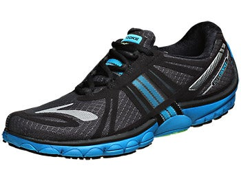 Brooks PureCadence 2 Women's Shoes Grey/Blk/Blue