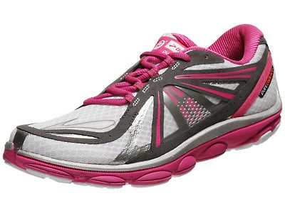 Brooks PureCadence 3 Women's Shoes Wht/Fus/Anth