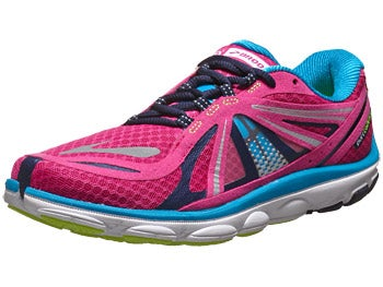 Brooks PureCadence 3 Women's Shoes Purple/Blue/Navy