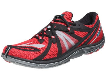 Brooks PureConnect 2 Men's Shoes Red/Grey