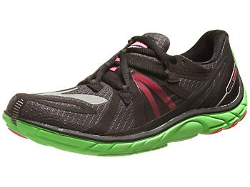 Brooks PureConnect 2 Women's Shoes Gry/Pk/Grn