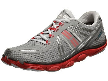 Brooks PureConnect 3 Men's Shoes Rock/Red