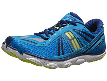 Brooks PureConnect 3 Men's Shoes Blue/Blue/Lime