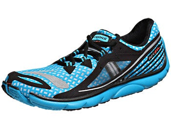 Brooks PureDrift Women's Shoes Blue/Blk/Silver
