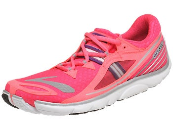Brooks PureDrift Women's Shoes Pink/Purple/Silver
