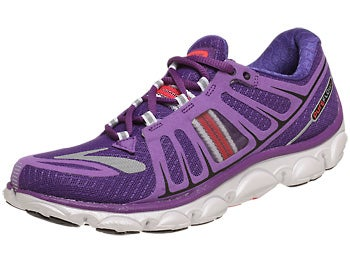 Brooks PureFlow 2 Women's Shoes Purple/Hibiscus/Black