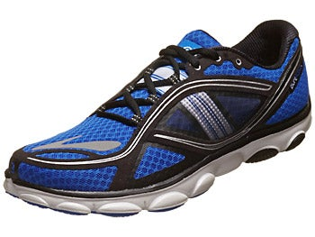 Brooks PureFlow 3 Men's Shoes Electric/Black/White