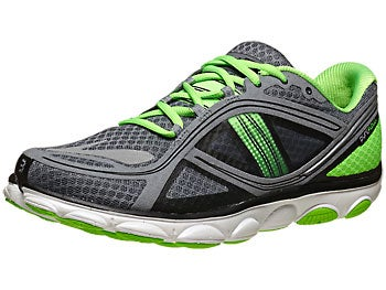 Brooks PureFlow 3 Men's Shoes Pavement/Black/Green