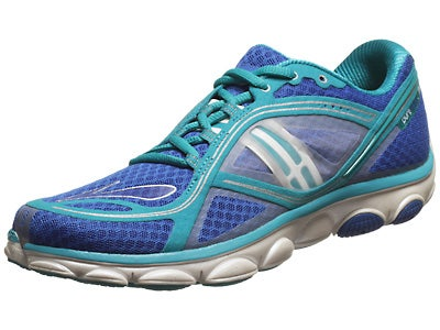 Brooks PureFlow 3 Women's Shoes Electric/Caribbean
