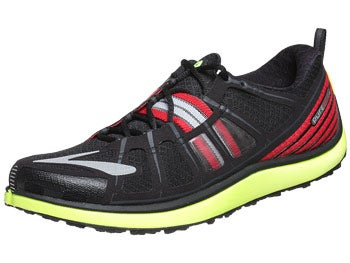 Brooks PureGrit 2 Men's Shoes NightLife/Lava/Blk