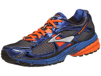 Brooks Ravenna 4 Men's Shoes White/Blue/Black