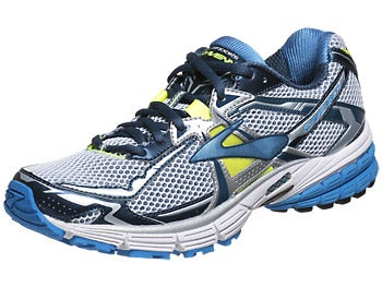 Brooks Ravenna 4 Women's Shoes Blue/NightLife/Silv