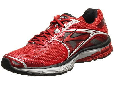 Brooks Ravenna 5 Men's Shoes Red/White/Black