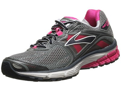 Brooks Ravenna 5 Women's Shoes Pink/Grey/Midnight