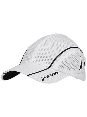 Brooks Mesh Run Cap
