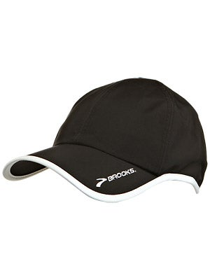 Brooks Hat II Basics