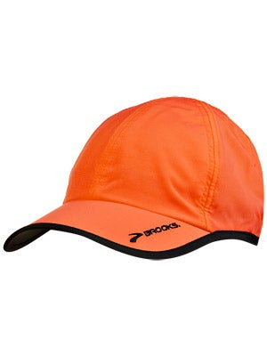 Brooks Hat II Nightlife & Brite Colors