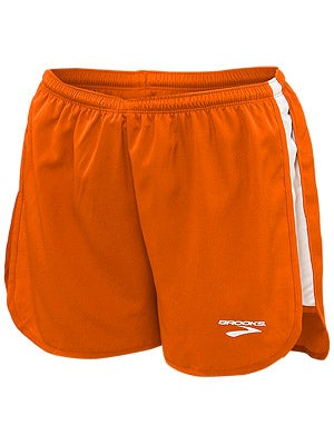 Brooks Women's Curved Side Panel Short