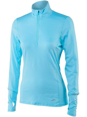 Brooks Women's Essential 1/2 Zip II