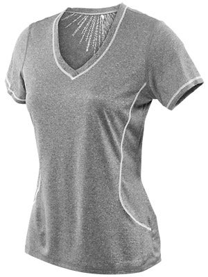 Brooks Women's Versatile EZ SS V-Neck Spring 2013