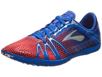 Brooks The Wire 3 Spike Electric/Coral