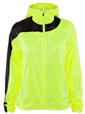 Brooks Women's Nightlife L.S.D. Lite Jacket III