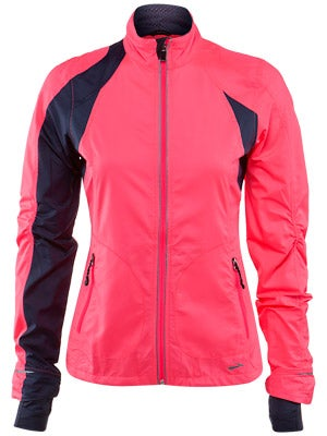 Brooks Women's NightLife Jacket III