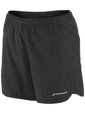Brooks Women's Pacer Short II Black
