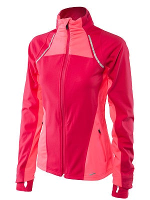 Brooks Women's Utopia Softshell II