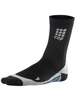 CEP Dynamic+ Short Compression Men's Socks